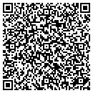 QR-код с контактной информацией организации РУПС МИОРСКИЙ