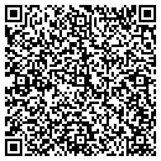 QR-код с контактной информацией организации ЮНОНА-ОМЬ, ООО