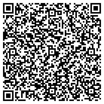 QR-код с контактной информацией организации ЮНОСТЬ МАГАЗИН ЧП ТРИШИНА