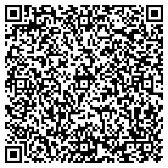 QR-код с контактной информацией организации ЯРМАРКА СИБИРИ, ООО