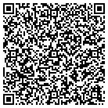 QR-код с контактной информацией организации АВИАГОРОДОК КУЛИНАРИЯ