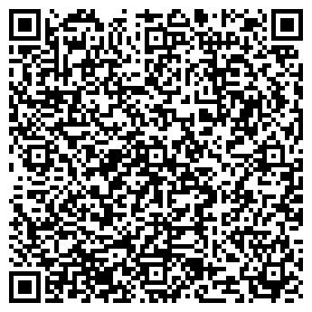 QR-код с контактной информацией организации САГА ЧП МАГАЗИН-КУЛИНАРИЯ