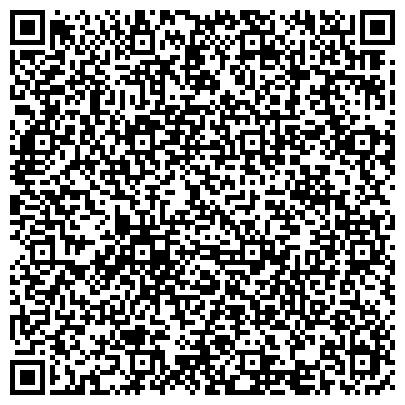 QR-код с контактной информацией организации Комбинат питания «Кремлевский»
