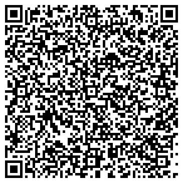 QR-код с контактной информацией организации ЮНОСТЬ ООО КУЛИНАРНЫЙ МАГАЗИН