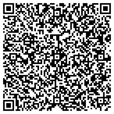 QR-код с контактной информацией организации БИБЛИОТЕКА ЦЕНТРАЛЬНАЯ РАЙОННАЯ МИОРСКАЯ