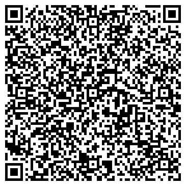 QR-код с контактной информацией организации № 6 ФИРМЕННЫЙ МАГАЗИН ОМСКИЙ БЕКОН, ОАО