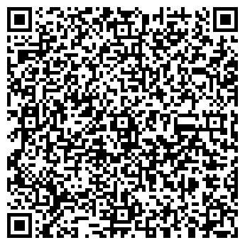 QR-код с контактной информацией организации ИСКУСТВО ТОРГОВЛ ОМСКИЙ ФИЛИАЛ