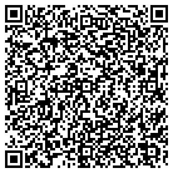 QR-код с контактной информацией организации ОМСКИЙ МАГАЗИН № 1
