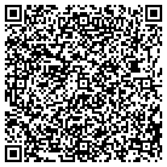 QR-код с контактной информацией организации ТРАНЗИН-ПЛЮС, ООО