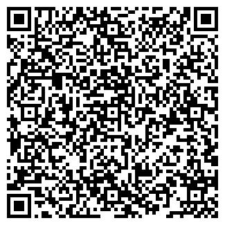 QR-код с контактной информацией организации БЫЛИНА ТОО МАГАЗИН