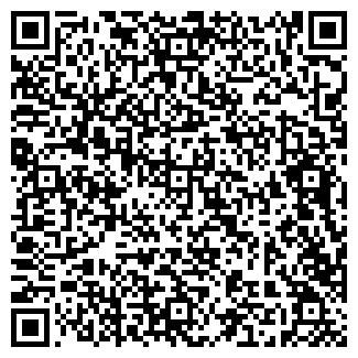QR-код с контактной информацией организации ВИШЕНКА МАГАЗИН