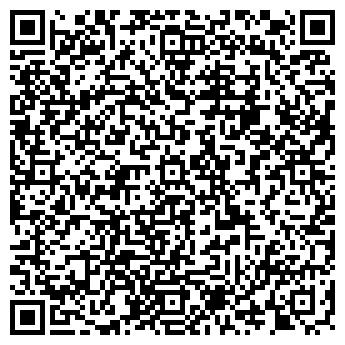 QR-код с контактной информацией организации НИВА ООО МАГАЗИН № 435