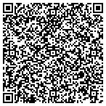 QR-код с контактной информацией организации ОВОЩИ-ФРУКТЫ ПРОДОВОЛЬСТВЕННЫЙ МАГАЗИН
