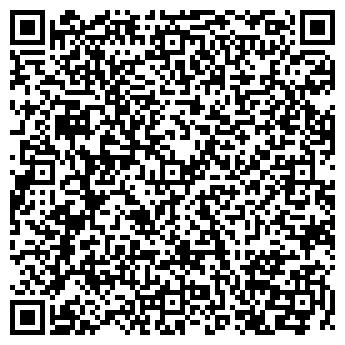 QR-код с контактной информацией организации РАЙИСПОЛКОМ ПУХОВИЧСКИЙ