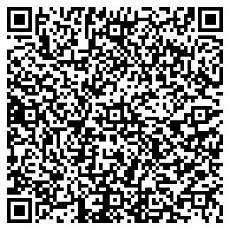 QR-код с контактной информацией организации СЕВЕРЯНКА МАГАЗИН