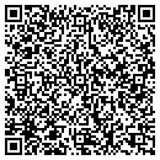 QR-код с контактной информацией организации СВЕЖАЯ СДОБА