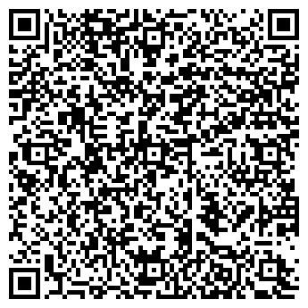 QR-код с контактной информацией организации АСКАНИЯ ТРАСТ БАНК КБ