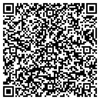 QR-код с контактной информацией организации МАГАЗИН № 327, ООО