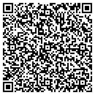 QR-код с контактной информацией организации ОМСКВИНПРОМ МАГАЗИН