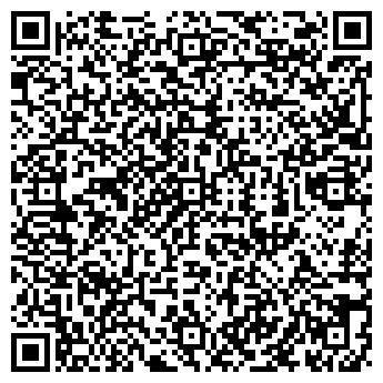 QR-код с контактной информацией организации ОМСКВИНПРОМ, ФИРМЕННЫЙ ОТДЕЛ