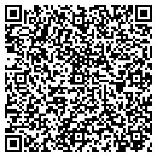 QR-код с контактной информацией организации ОША ФИЛИАЛ