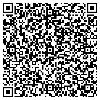 QR-код с контактной информацией организации ФИРМЕННЫЙ МАГАЗИН ИМ. БАРАНОВА