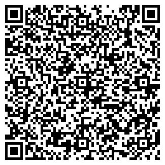QR-код с контактной информацией организации ЧП ФЕЛЬДМАН