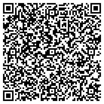 QR-код с контактной информацией организации ЦЕНТРАЛЬНЫЙ РЫНОК ТК