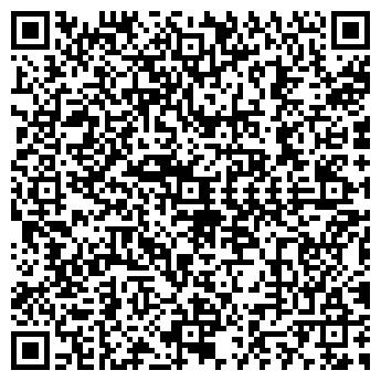QR-код с контактной информацией организации АМУРСКИЙ РЫНОК, ОАО