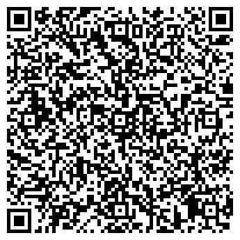 QR-код с контактной информацией организации ВЕСЕННИЙ МИНИ-РЫНОК