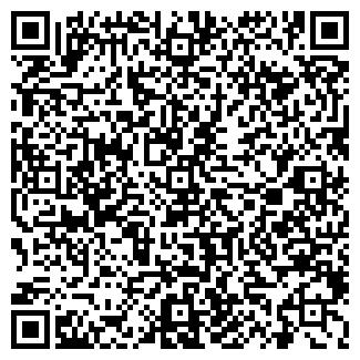 QR-код с контактной информацией организации ВОСТОЧНАЯ ЯРМАРКА