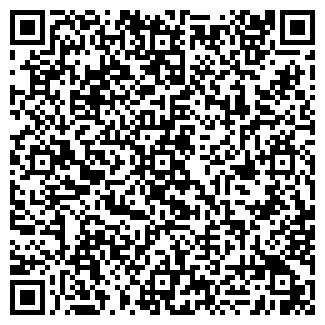 QR-код с контактной информацией организации ДАЧНЫЙ МИНИ-РЫНОК