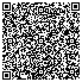 QR-код с контактной информацией организации ЗАБАЙКАЛЬСКАЯ ЯРМАРКА