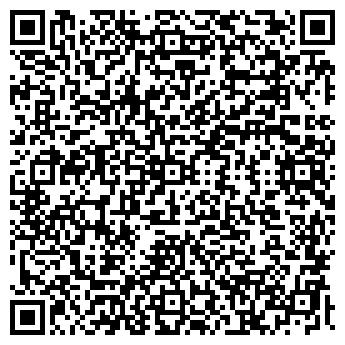 QR-код с контактной информацией организации ЗЕМЛЯ МИНИ-РЫНОК
