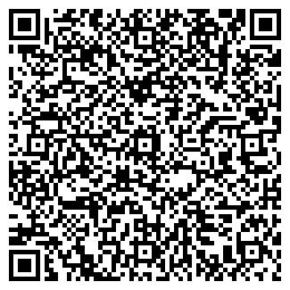 QR-код с контактной информацией организации КЕНТАВР АТЯЗ