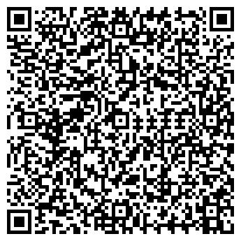 QR-код с контактной информацией организации ЛАПТЕВСКОЕ МИНИ-РЫНОК