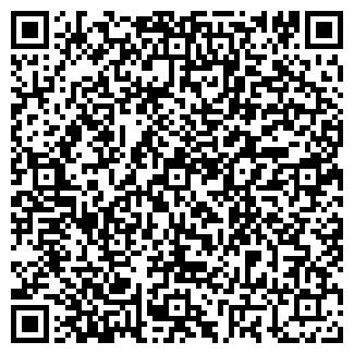 QR-код с контактной информацией организации ЛЕНИНСКИЙ РЫНОК