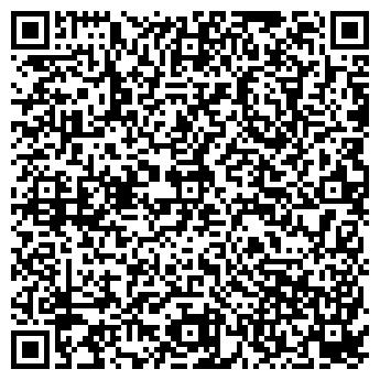QR-код с контактной информацией организации МАГАЗИН-РЫНОК ЧП МУДРАК