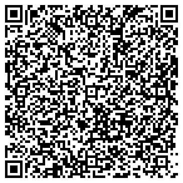 QR-код с контактной информацией организации ОМСКИЙ ПРИВОЗ ЯРМАРОЧНЫЙ КОМПЛЕКС