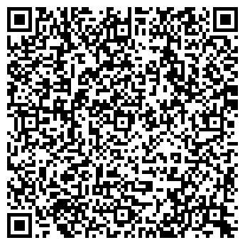 QR-код с контактной информацией организации ООО КИРОВСКИЙ ПЛОДООВОЩНОЙ РЫНОК