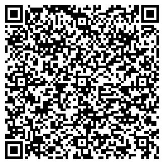 QR-код с контактной информацией организации РАДОСТЬ МИНИРЫНОК