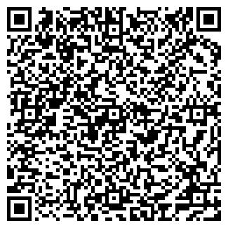 QR-код с контактной информацией организации РАЛЛИ, ТОО