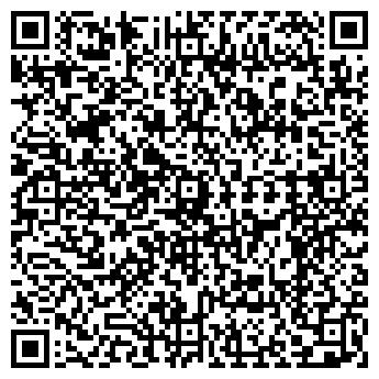 QR-код с контактной информацией организации САНДРУ МИНИ-РЫНОК