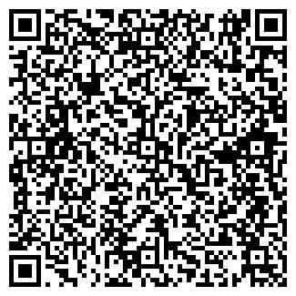 QR-код с контактной информацией организации СОЦИАЛЬНЫЙ РЫНОК