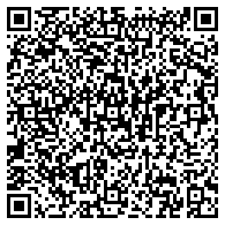 QR-код с контактной информацией организации АЗИЯ ТД