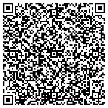 QR-код с контактной информацией организации АКВАЛАЙФ СИБИРСКОЕ ПРЕДСТАВИТЕЛЬСТВО