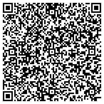 QR-код с контактной информацией организации АССОЦИАЦИЯ РОССИЙСКИХ УНИВЕРМАГОВ