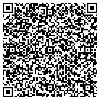 QR-код с контактной информацией организации ГАЛЕРЕЯ ЕВРОПА ЦЕНТР ТК