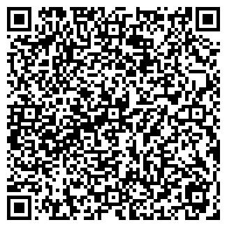 QR-код с контактной информацией организации ГОРЬКОВСКИЙ ТД