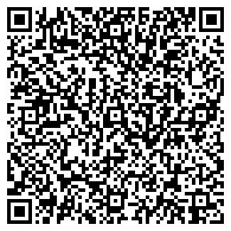 QR-код с контактной информацией организации ИМПЕРАТОР ТД